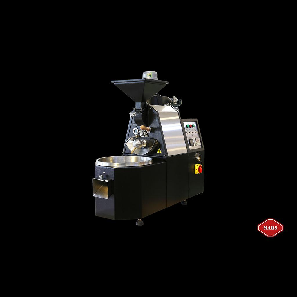 Máy rang cà phê TP.Hải Phòng: máy rang cà phê 1.2kg