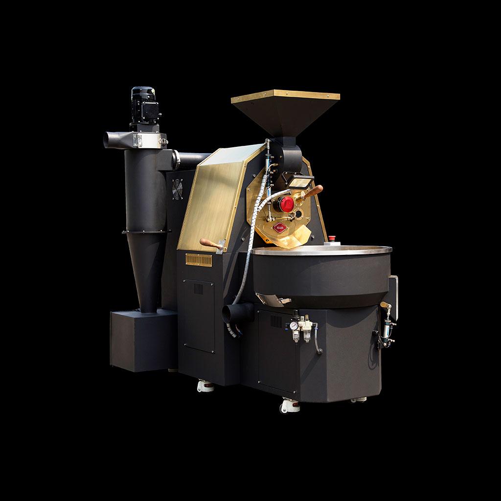 Máy rang cà phê TP.Hải Phòng: máy rang cà phê 6kg