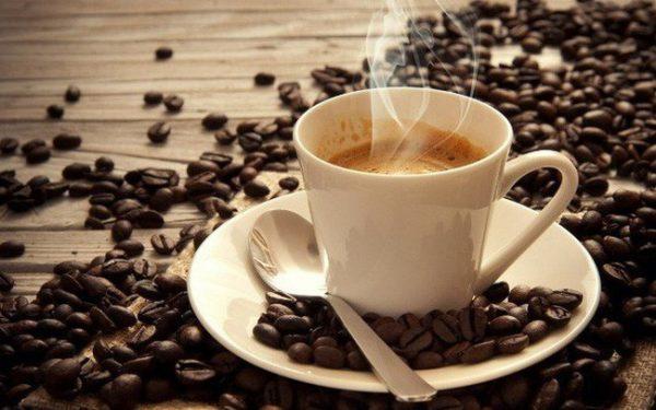 Tình hình xuất khẩu cà phê Việt Nam trong 7 tháng đầu năm 2018.