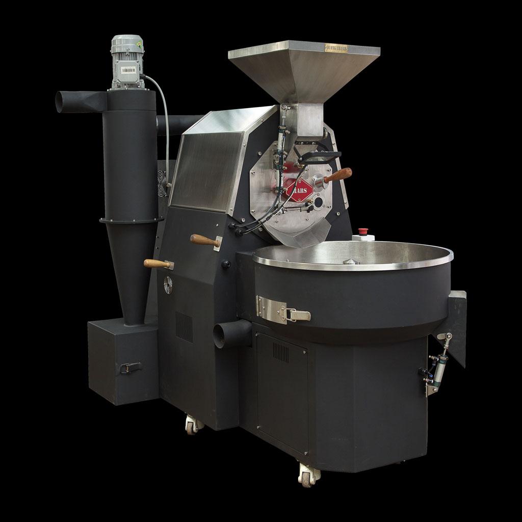 Công ty sản xuất máy rang cà phê uy tín
